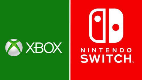 【業界リーク】「任天堂とマイクロソフトは共同で巨大な何かに取り組んでいる」