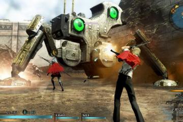 PS4/XB1 「FF 零式 HD」 PSP/HD版比較動画が公開!グラフィックの進化を確認!!