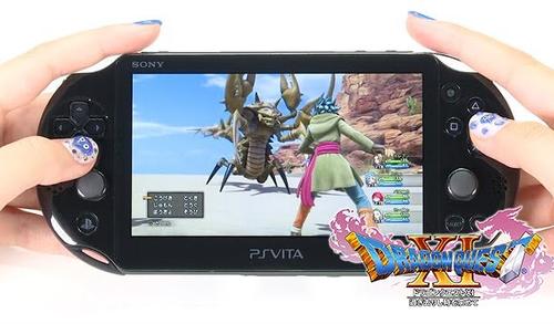 【悲報】PS4版ドラクエ11、なぜかリモートプレイ推しを始める