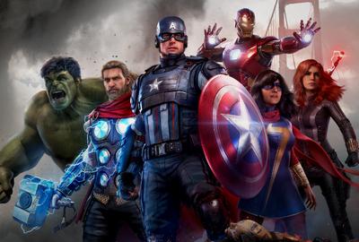 【発売開始】「Marvel's Avengers アベンジャーズ」 感想 攻略 「難易度高めだけど面白い」「マべファンなら間違いなく楽しめる」