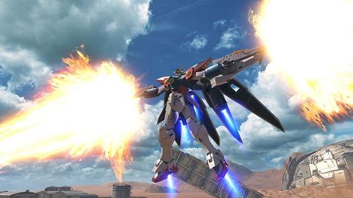 【悲報】PS4版ガンダムバーサス、ファミ通レビュー33点