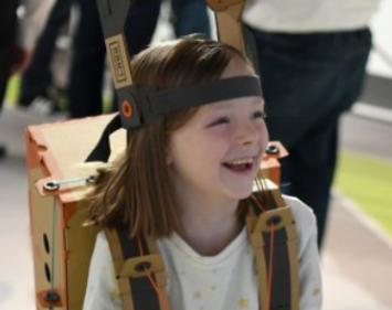 【朗報】Nintendolabo体験会で 任天堂さん、また子供を笑顔にしてしまうwwww