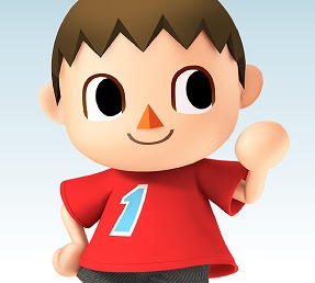 Wii U版「スマブラ」 チーム戦でこそ真価を発揮するキャラ一覧