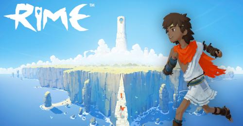 Switch版「RIME」 プレイ動画 & PS4版との比較動画が公開!国内配信は11/16