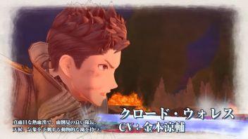 PS4/Switch 「戦場のヴァルキュリア4」連邦軍キャラクター紹介映像第1弾が公開!