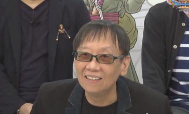 堀井「DLCは出さないって言ったけど、完全版は出さないとは言ってないよ^^」