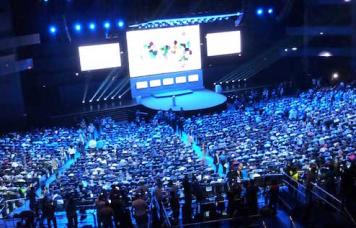 【衝撃】ソニー「E3でビッグな和ゲーを発表する」 任天堂「E3前にポケモン発表する」