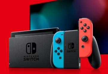 Switchのデザインってあまりかっこよくないよね