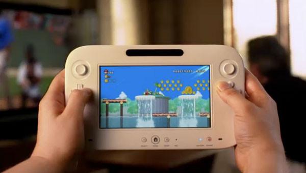 WiiUゲームパッドの矛盾点について