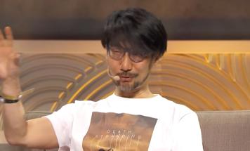 小島監督「今のゲームはマリオのような超人が活躍するものばかり。デスストはその真逆をいく」