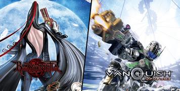 PS4「ベヨネッタ&ヴァンキッシュ リマスター」デモプレイムービーが公開!