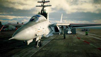 PS4/XB1「エースコンバット7 スカイズ・アンノウン」機体紹介トレーラー『F-14D』が公開!