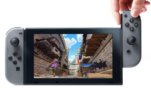 もうSwitch版ドラクエ11は3DS版ベースで良くない?