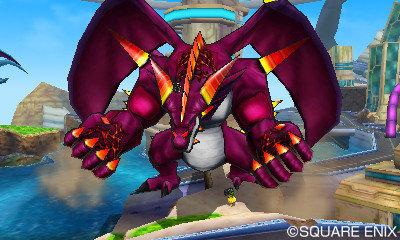 "3DS「ドラゴンクエストモンスターズ ジョーカー3 プロフェッショナル」 超生配合が""超生配合・改""に進化!新モンスター情報、最新スクリーンショットが到着"