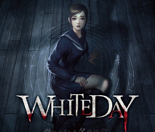 PS4「WHITEDAY~学校という名の迷宮~」 製品紹介PVが公開!アークシステムワークスが放つ恐怖のホラーADV&恋愛SLG