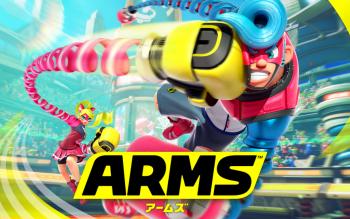 【悲報】ARMS海外レビュー 「レビュー後、二度とプレイする事は無いだろう」