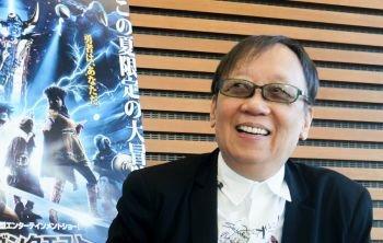 【悲報】スクエニ公式動画、堀井氏が言っていた「色々なハードで~」の場面が消える