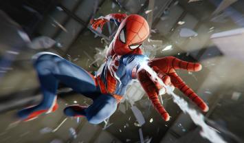 PS4「スパイダーマン」発売開始!感想 攻略 「爽快感が凄い」「戦闘面白いが難易度は高め」「神ゲー」