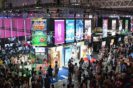 『東京ゲームショウ2019』のインディーコーナー、任天堂がスポンサーに!ソニーは撤退か