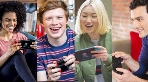 【任天堂&Amazon】Twitch Prime特典に『Nintendo Switch Online』が登場!!