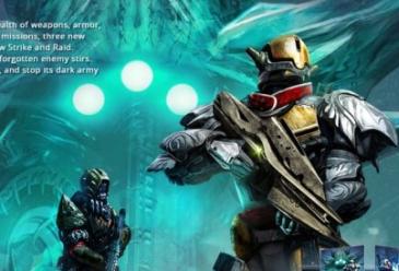 「Destiny」の登録プレイヤー数が950万人を突破!早くも続編の開発が始動!!