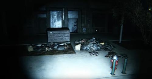 【驚愕】小島監督が無料配信した「P.T.」、ゲーム内で行けない街まで緻密に作り込まれていた事が判明