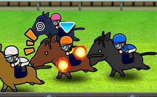 アプリ版「ソリティ馬」にやっと中断/再開機能が導入されるらしい