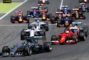 """【動画】「F1 2016」 大迫力のレースシーンが展開、""""アトラクト""""トレイラーが公開!"""