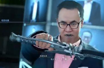 スクエニ松田社長「ゲームの内容については、とやかく言わない、納期と予算を「守れよ」とだけ(笑)」