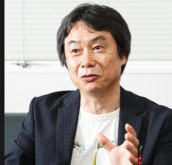 任天堂・宮本茂氏 「HD振動はスクリーンの上でペンを使うとペン先を滑らせているような触感」 スイッチはペンタブとしても優秀?