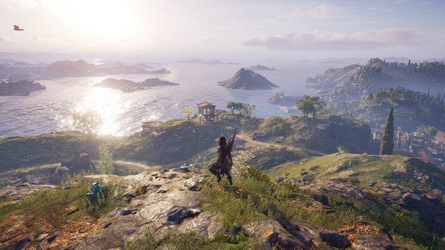 【画像】PS4のグラフィック綺麗すぎ!それに比べてSwitchは…