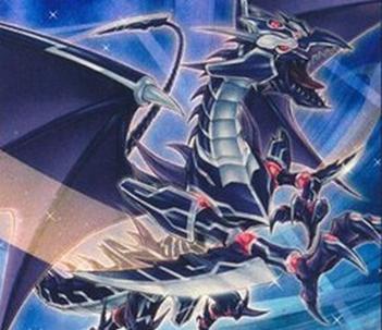 【悲報】レッドアイズブラックドラゴンさん、魔改造されまくって逝く