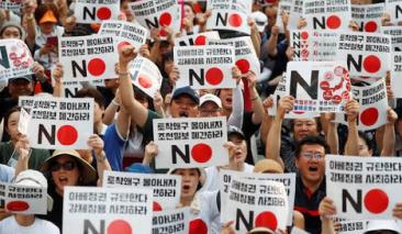 日本製品不買運動中の韓国で何故かNintendo Switchが大人気wwww
