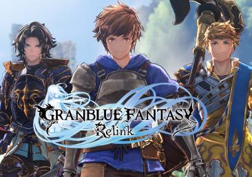 PS4「グランブルーファンタジー リリンク」開発中プレイ動画&PV第4弾が公開!