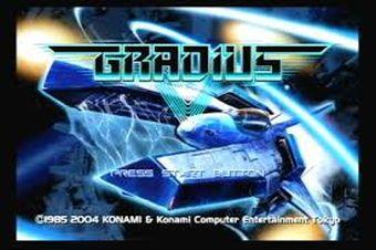 PS3版「グラディウス5」が米レーティングサイトに登場!国内向けPS2アーカイブスにも クル━━━(゜∀゜)━━━ッ!?