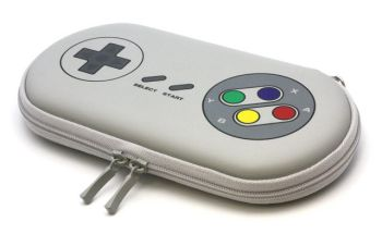 スーファミコントローラーをイメージしたPS Vita専用ポーチが発売!かなりスーファミしてる