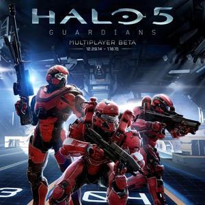 「Halo 5:Guadians」のMultiplayer Bateが面白すぎる件