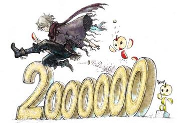 SwitchのドットRPG「オクトパストラベラー」が200万本突破の半額セールやってるけど買った方がいいの?