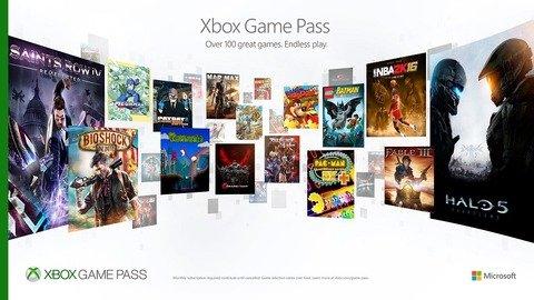 【終戦】マイクロソフト、xbox用サービス「Xbox Game Pass」PC版対応を示唆!これで箱は不要に?