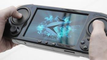 【Switchキラー】Ryzen搭載 携帯型ゲーミングUMPC「SMACH Z」近日予約開始!拡大するUMPC市場!!