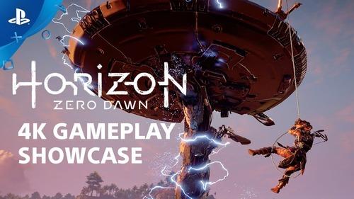 「Horizon Zero Dawn」 クラフトや武器強化などに関するカスタマイズ解説トレーラーが公開!