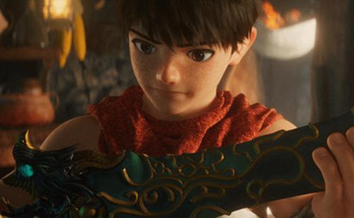 ドラクエ映画監督「RPG嫌い。原作はやったことない。天才山崎貴のオチが素晴らしいので引き受けた」
