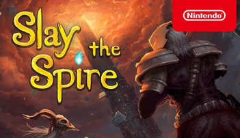 【Switch/PS4】「Slay the Spire」とかいうゲーム始めたんやが【隠れ良作】