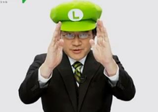 任天堂 「『スマブラ』『マリカー』でWiiUが売れれば、他ゲーム会社も戻ってくると確信している」