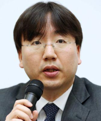 任天堂の新社長・古川俊太郎氏「スマホで1000億円目指す。収益の柱の一つにしたい」