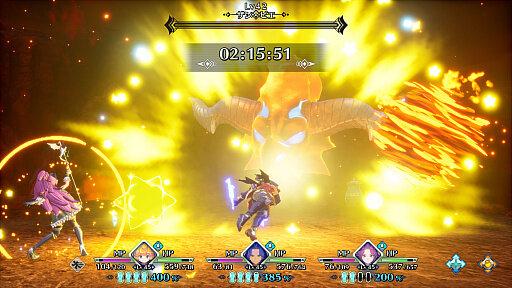 聖 剣 伝説 3 ノー フューチャー 聖剣伝説3 Trials of Mana
