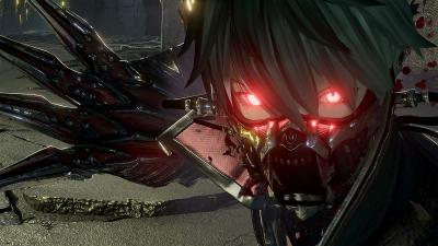 PS4「コードヴェイン」開発秘話アクション編映像が公開!