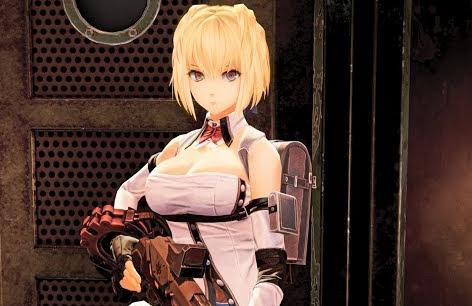 【速報】PS4/Steam「ゴッドイーター3」発売日が12/13に決定!