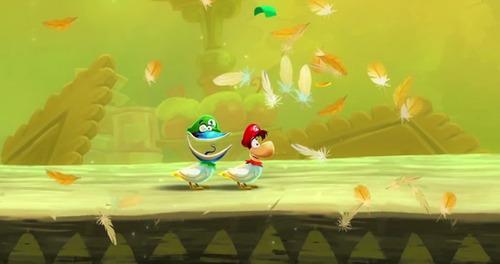 レイマン レジェンド for Nintendo Switch (4)