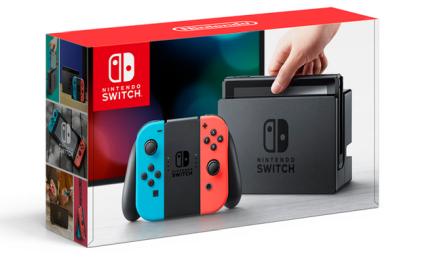 【祝】Nintendo Switch、遂に国内販売台数600万台を突破!破竹の勢い